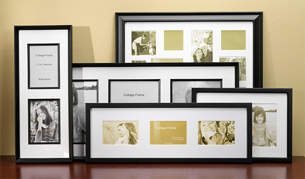 picture Collage framing, photo Collage frames,Delhi , India